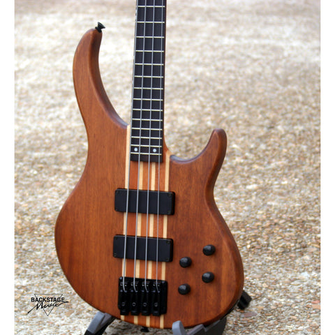 Peavey Grind 4 Electric BASS, Neck Through Body, New, SN 1345