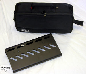 Gator Small Pedalboard (Made in USA)