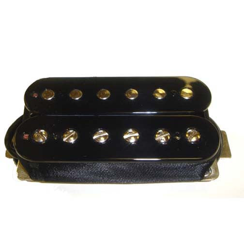 Seymour Duncan 59 Model Neck Black 4c