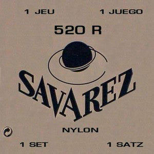 Savarez Carte Rouge, Fort Trian