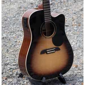 Alvarez Regent RD26CESB Dreadnought Acoustic/Electric Guitar