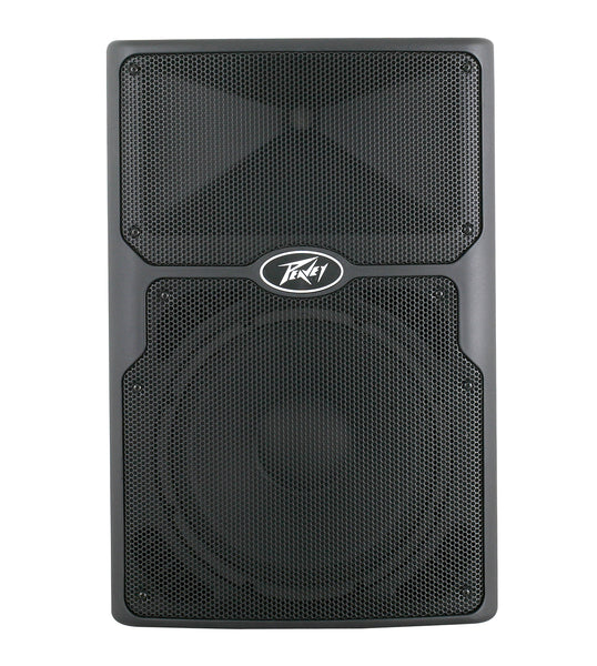 Peavey PVX 15 Non-Powered Speaker, Backstage Music