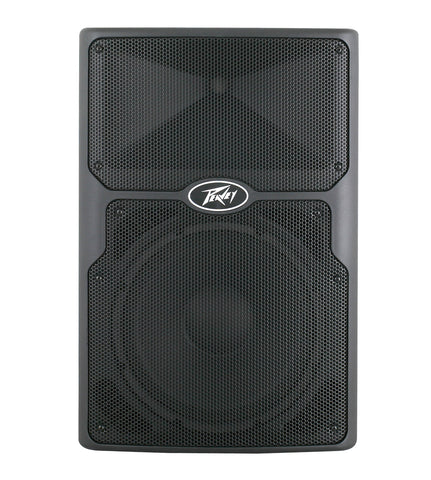 Peavey PVX 12 Speaker Enclosure, Backstage Music