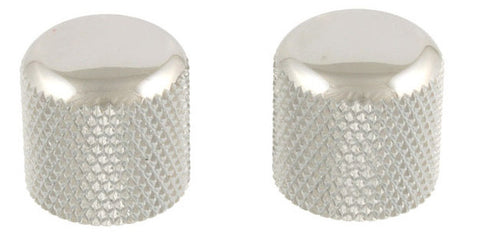 Push-On Dome Knobs (Pack of 2)