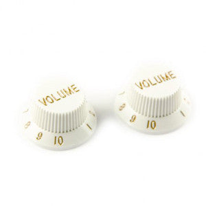 Volume Knobs (Pack of 2)