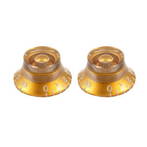 Bell Knobs (Pack of 2)