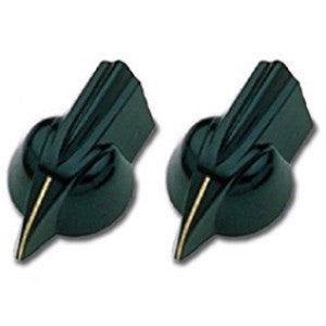 Pointer Knobs, (Pack of 2) Used With Set Screw