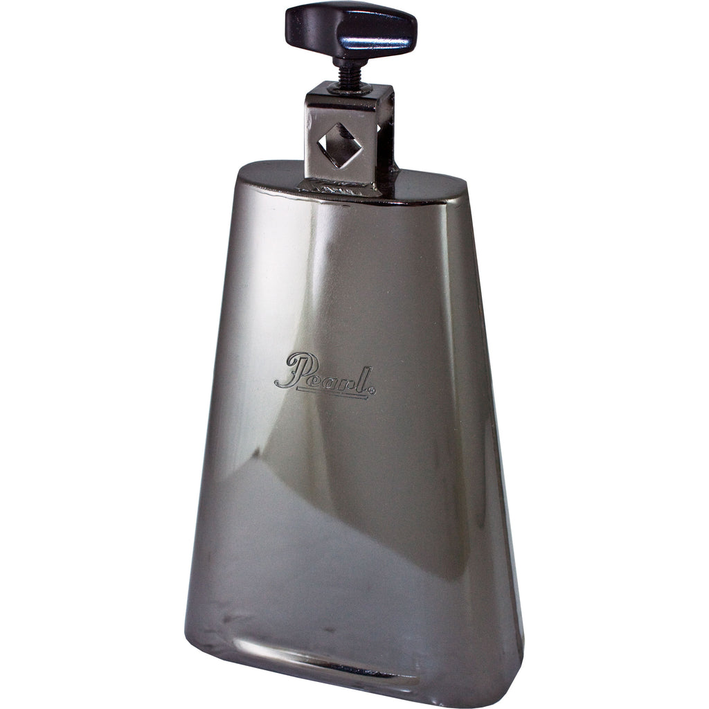 "Pearl 10"" Rock Cowbell"