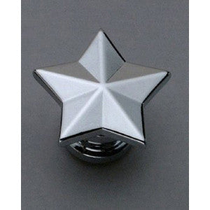 Strap Buttons, Star