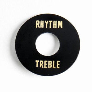 Rhythm/Treble Ring