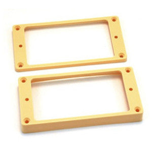 Pickup Rings, Humbucker (Curved Base)