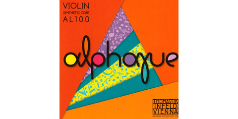 Alphayue 1/2 Violin Strings (Set)
