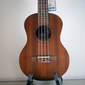 Amahi Tenor Mahogany Intermediate Ukulele UK210T