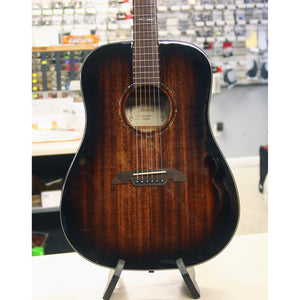 Alvarez Artist Shadowburst Dreadnought Acoustic Guitar AD66SHB