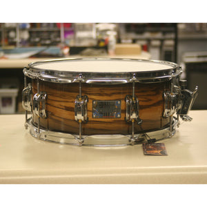 Oderry Eyedentity Tigerwood 14 x 6 Snare