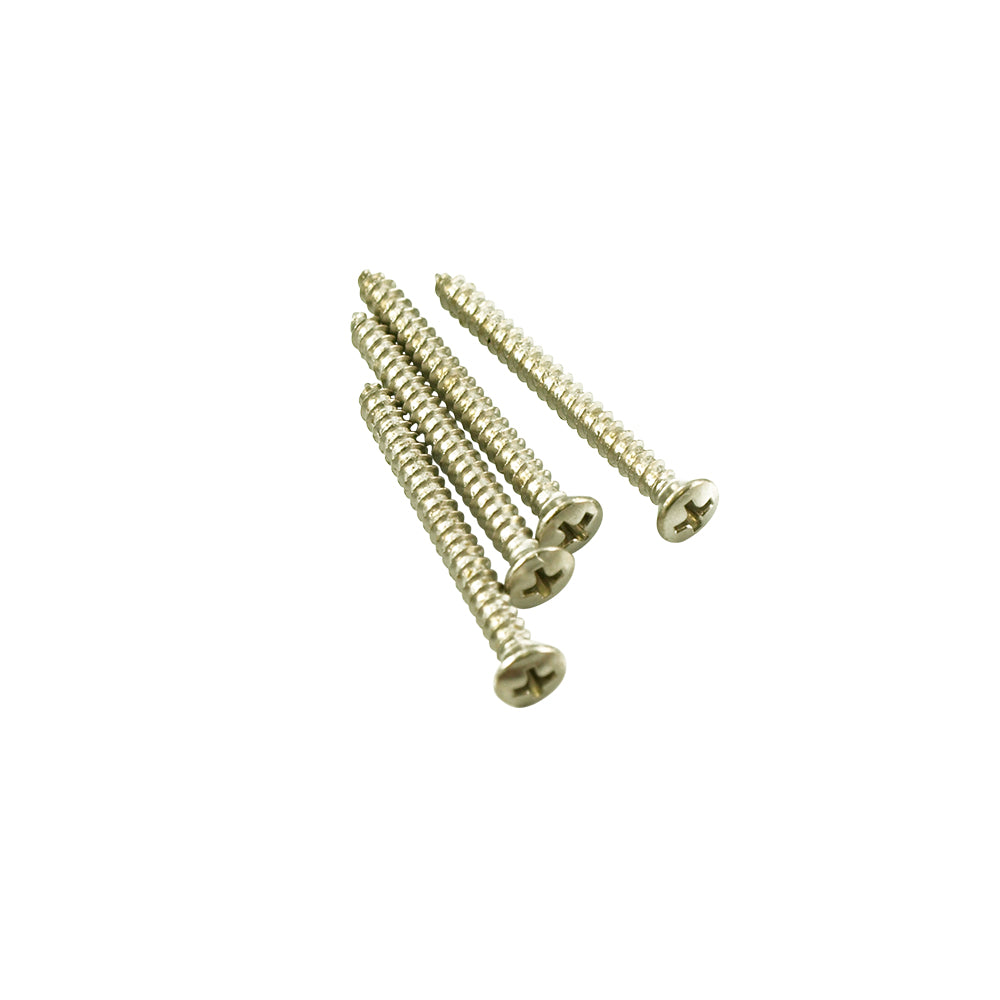 Neckplate Screws
