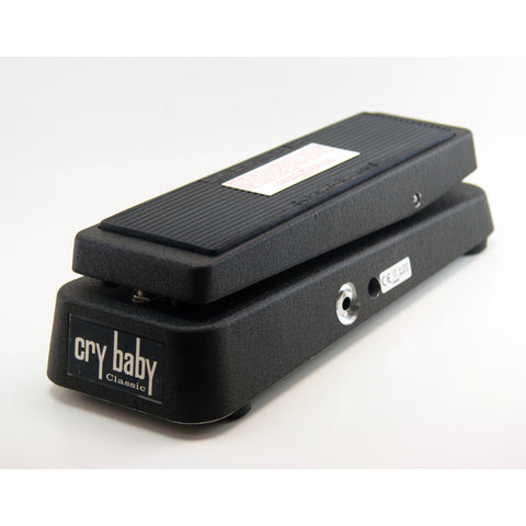 Cry-Baby Classic Wah GCB95F