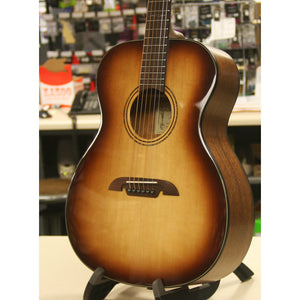 Alvarez Folk Body Shadowburst Acoustic Guitar AF60SHB