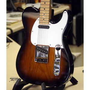 G&L Tribute ASAT Classic, Tobacco Sunburst, SN 9140, NEW