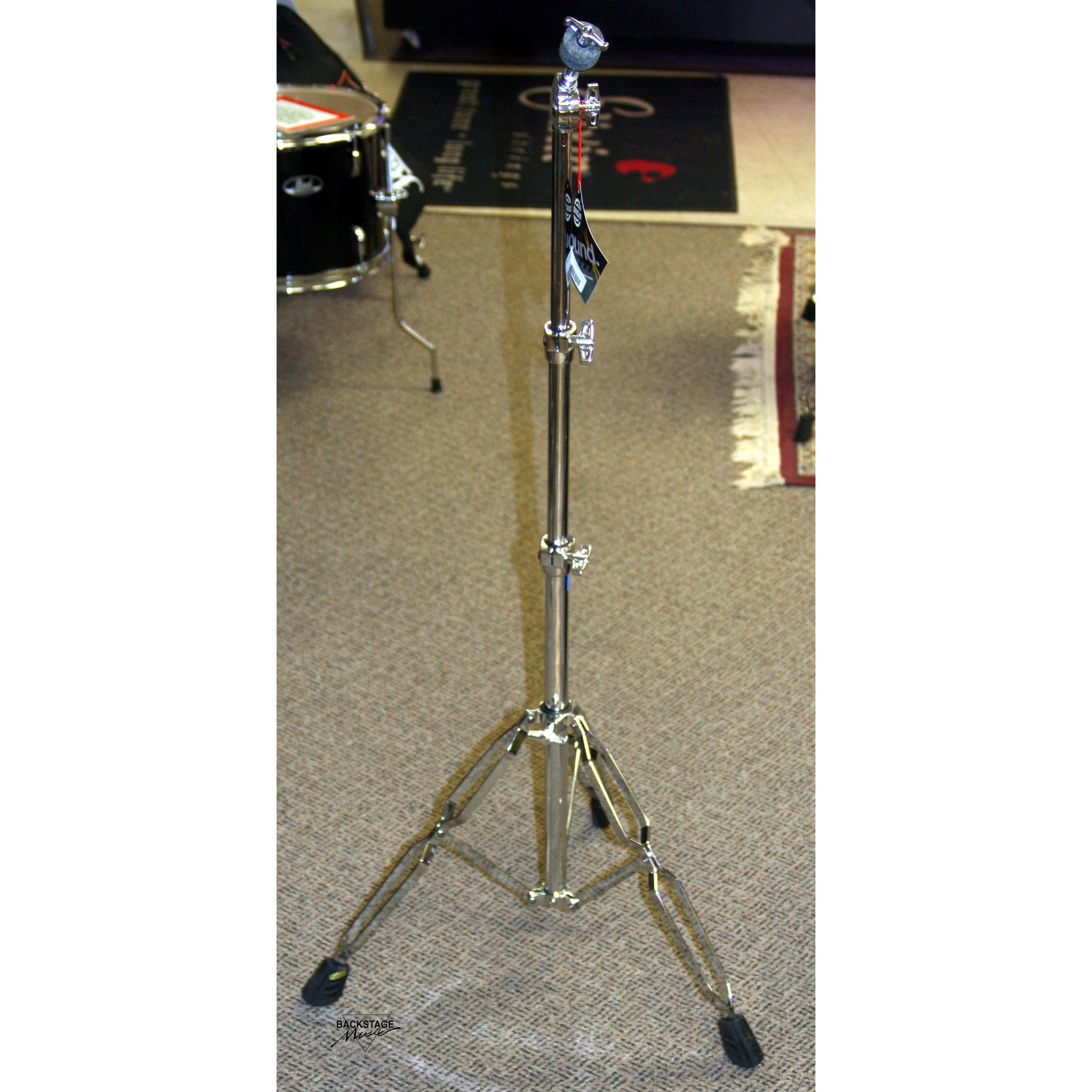 Dixon Straight Cymbal Stand PSY9280