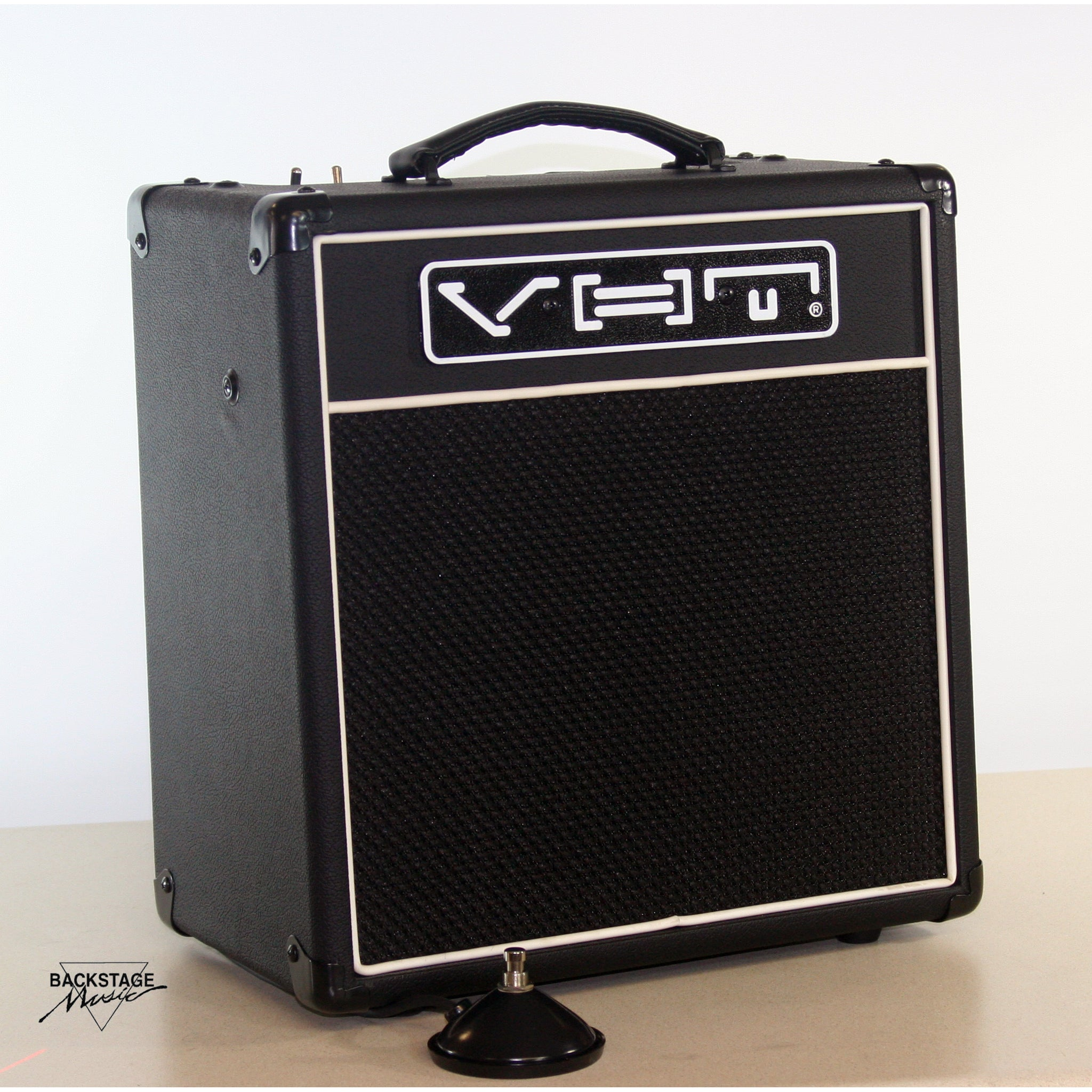 VHT Special 6 Tube Amp With Footswitch