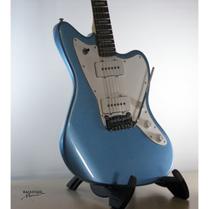 G&L Tribute Doheny, Lake Placid Blue SN 1261
