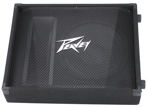"Peavey 12M 12"" Floor Monitor, Backstage Music"