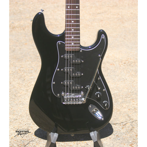 G&L Tribute Black Comanche