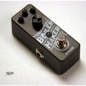 "Outlaw ""Boilermaker"" Boost Pedal"