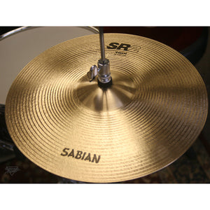 "Sabian SR2 14"" Light Hi-Hat (Pair)"