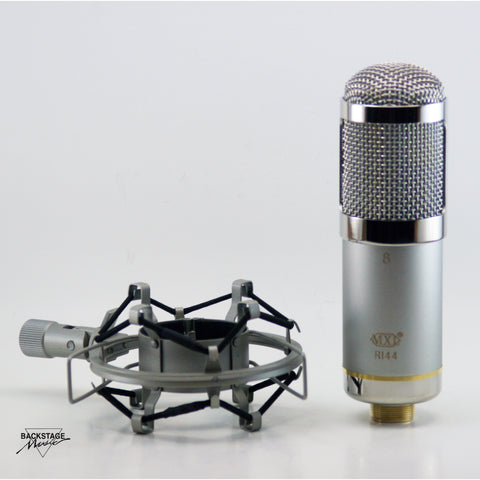MXL R144 Ribbon Microphone (Heritage Edition)