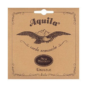 Aquila Regular Baritone Ukulele Set