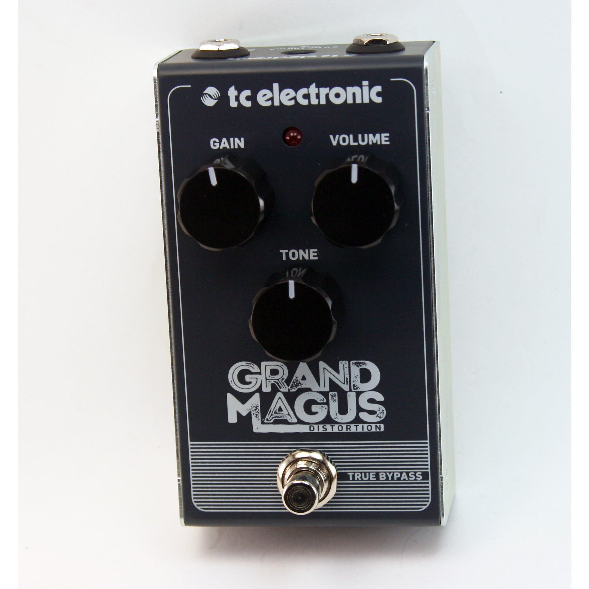 TC Electronics Grand Magus Tube-Like Distortion Pedal
