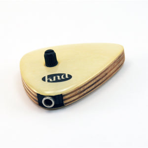KNA Stick-On Transducer (Piezo) With Volume Control, For All Acoustic Instruments