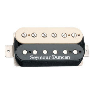 Seymour Duncan Jazz Model Humbucker, Zebra