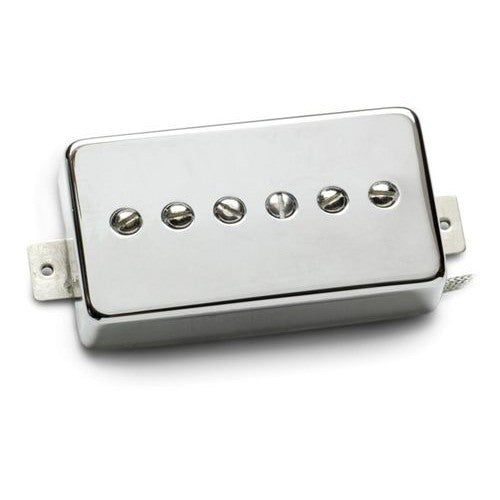 Seymour Duncan Phat Cat Humbucker, Neck With Cover