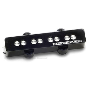 Seymour Duncan 1/4 Pound Jazz Bridge