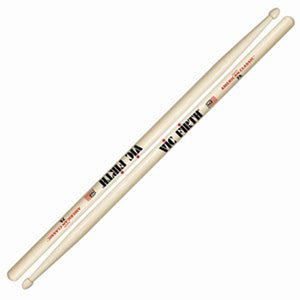 Vic Firth 7A Wood-Tip Drum Sticks