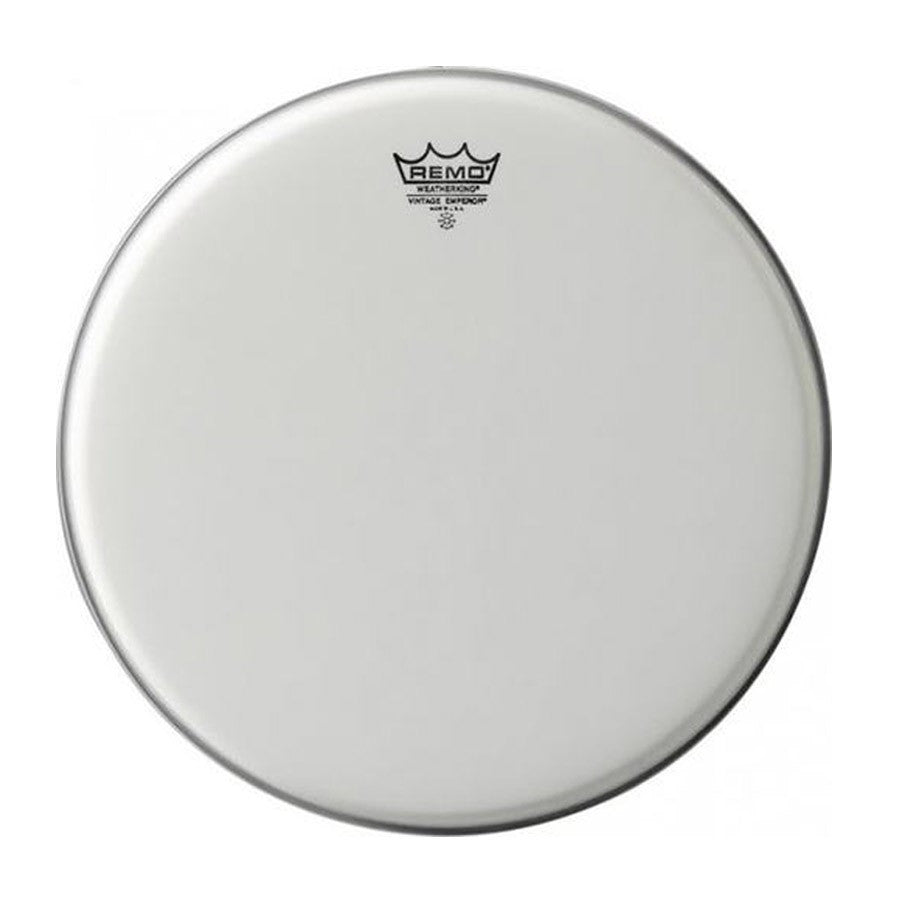 "Remo 14"" Ambassador, Clear Drum Head"