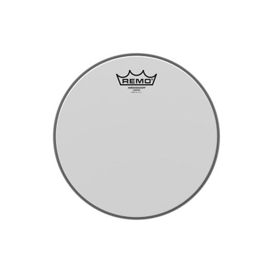 "Remo 20"" Ambassador, Coated Drum Head"