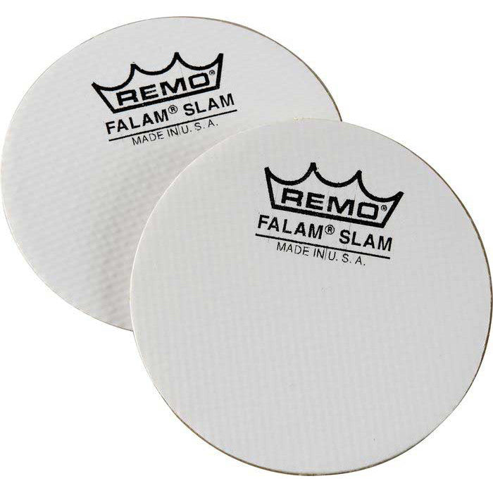Remo 4ƒ?? FALAM Patch, (2 Pack)