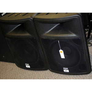 Peavey Impulse 1015 Speakers (PAIR, NEW)  Limited Quantity