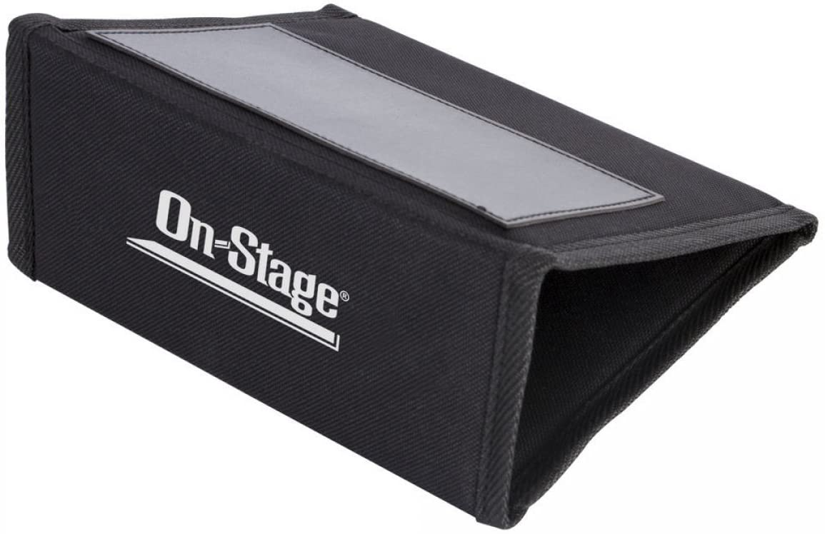 On-Stage Amp Wedge Stand for Combo Guitar Amps