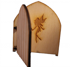 Fairy Door Collection : Wooden