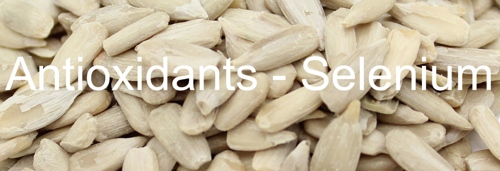 Sunflower Seeds & Selenium – A Powerful Antioxidant You Can't Be Without