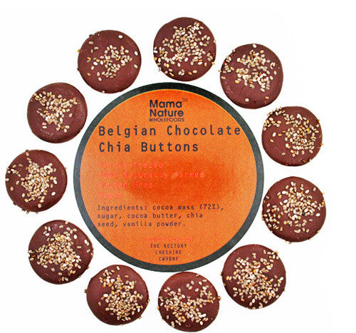 Chia Buttons