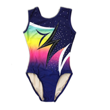 Our exclusive Christmas Leotards Style 3!!