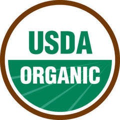 Featured: NOP/USDA certified organic