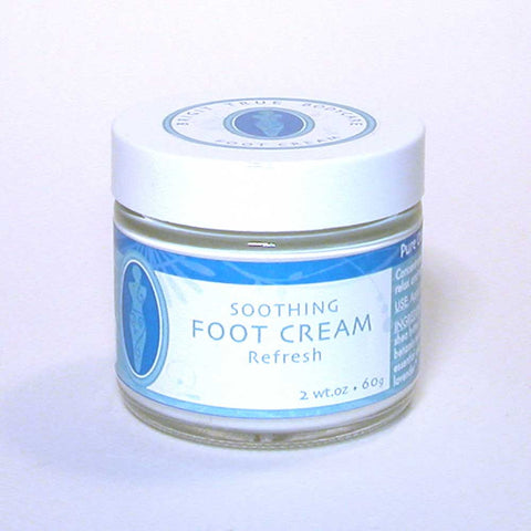 "Foot Cream ""Refresh"" (2 oz.)"