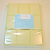 "NOW: NOP certified, BULK Bar Soap Unscented Large ""Harry"" (9 bars)"